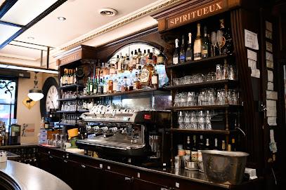 photo du restaurant Brasserie 1901