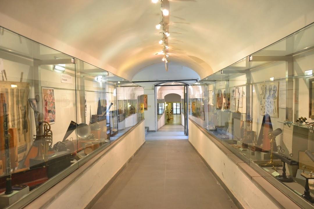 MUMEC - Museo dei Mezzi di Comunicazione
