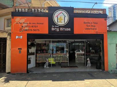 Pet Shop Dog House