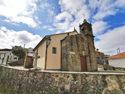 Igrexa de Santiago de Ameixenda