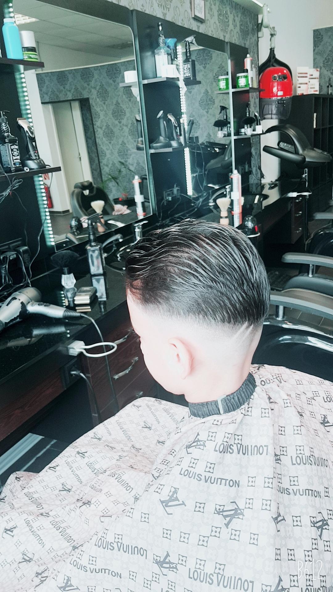 Friseur Barbershop NEW LOOK in der Stadt Heusenstamm