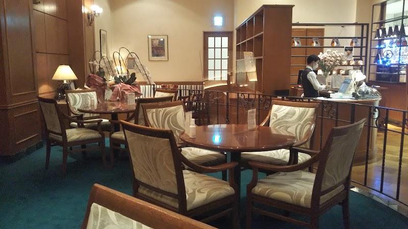 ホシヤマ珈琲店 アエル店
