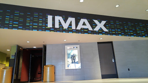 Movie Theater «Cinemark Carefree Circle And IMAX», reviews and photos, 3305 Cinema Point, Colorado Springs, CO 80922, USA