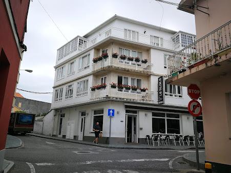 Pension-Bar Las Palomas