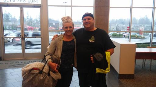 Gym «LA Fitness», reviews and photos, 1402 SE Everett Mall Way STE 138, Everett, WA 98208, USA