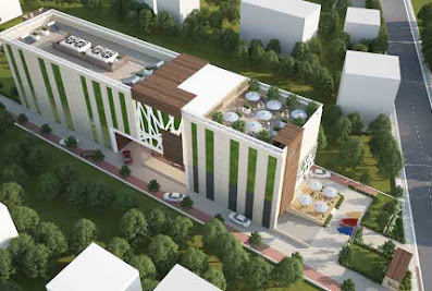 Space Wizard Architects Pvt Ltd