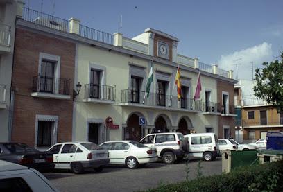 Ayuntamiento de Gibraleón