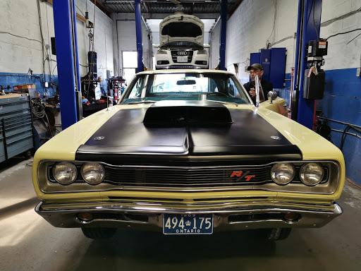 Auto Repair Ami-Go Automotive in Milton (ON) | AutoDir