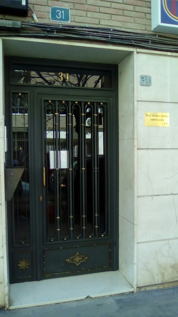 Abogada en Alicante - Ballester Caballero