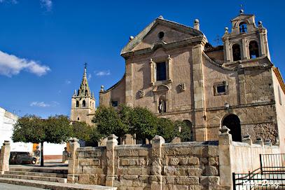 Iglesia del Carmen (Virgen de las Nieves)