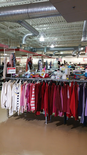 The Salvation Army Family Store & Donation Center, 1351 E 10th St, Kansas City, MO 64106, Thrift Store