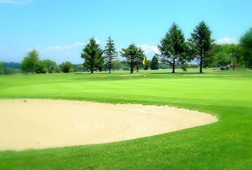 Golf Course «Jamestown Golf Course», reviews and photos, 245 Conanicus Ave, Jamestown, RI 02835, USA