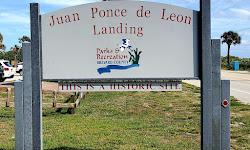 Juan Ponce de León Landing