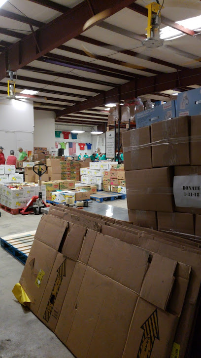Treasure Coast Food Bank Inc
