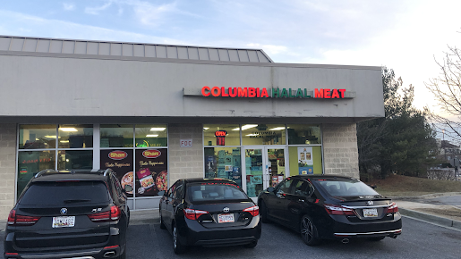 Columbia Halal Meat