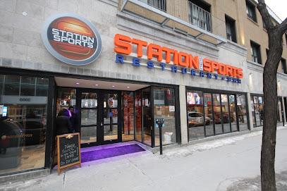 La Station des Sports