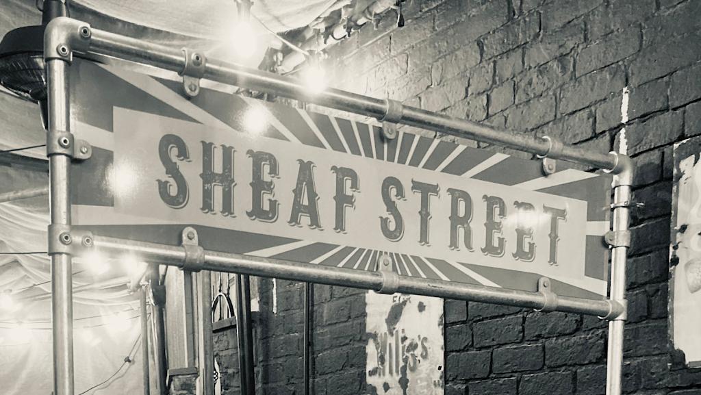 Wheatsheaf Stores