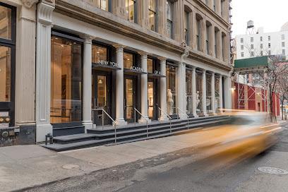 Art school New York Academy of Art