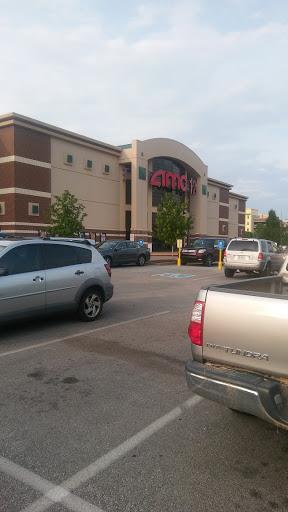 Movie Theater «AMC Creve Coeur 12», reviews and photos, 10465 Olive Blvd, Creve Coeur, MO 63141, USA