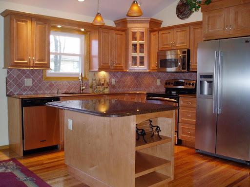 Mouser Cabinets Kitchendining Amusing For Modern