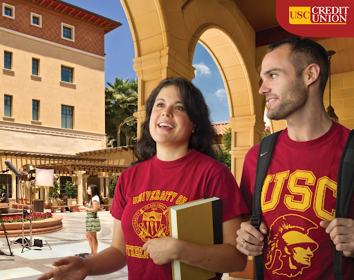 Credit Union «USC Credit Union», reviews and photos