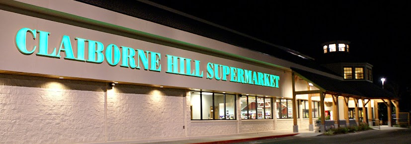 Claiborne Hill Supermarket