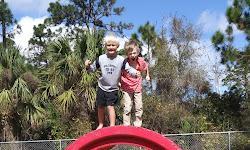 Kiwanis Hobart Park