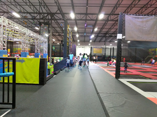Sports Complex «Urban Air Trampoline Park», reviews and photos, 11501 Pocomoke Ct, Middle River, MD 21220, USA