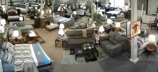Furniture Store «Ashley HomeStore», Reviews And Photos, 707 Bayshore Blvd,  San