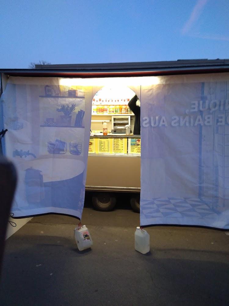 photo du resaurant Kiff frite