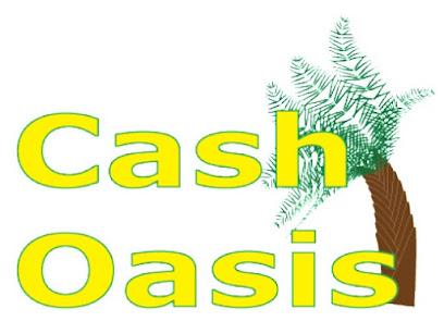 Cash Oasis in Las Vegas, Nevada