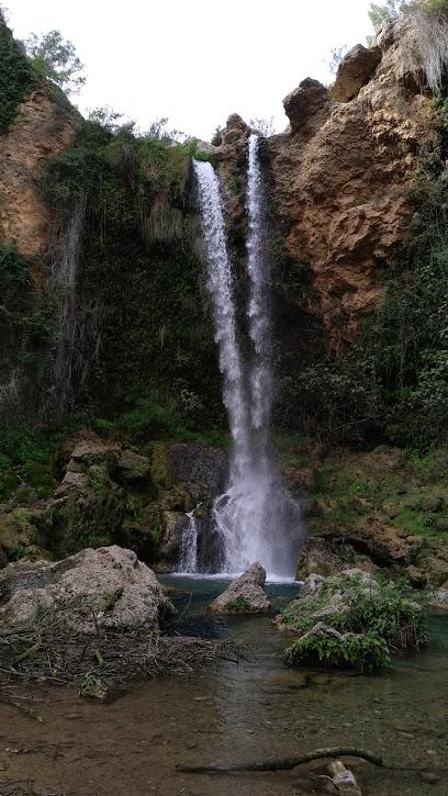 Gorgo Gaspar (Cascada)