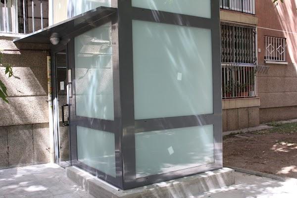 AlunouVentanas de Aluminio, Ventanas de Pvc, Cristalera, Toldos y Rejas.