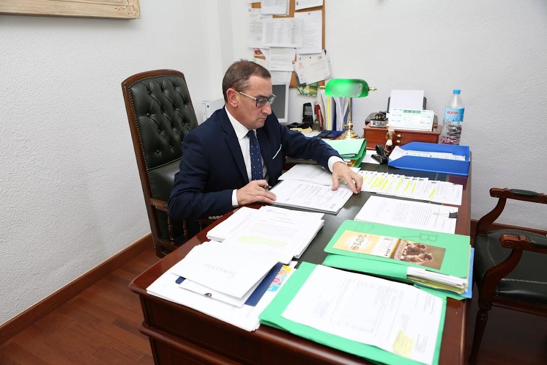 Abogado Bravo Villasante Fernando
