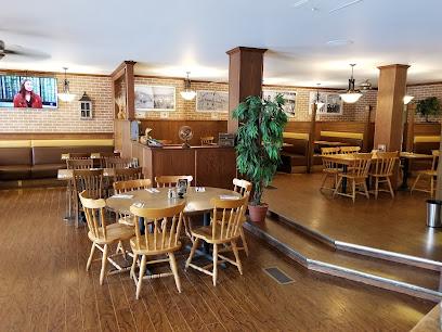 Bancroft Brew Pub