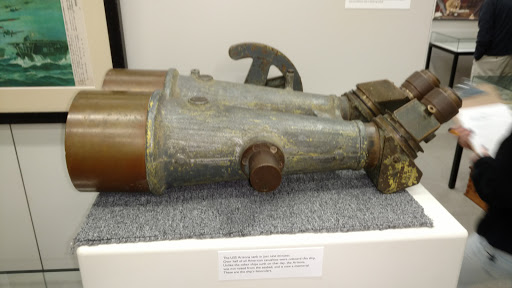 History Museum «The International Museum of World War II», reviews and photos, 8 Mercer Rd, Natick, MA 01760, USA