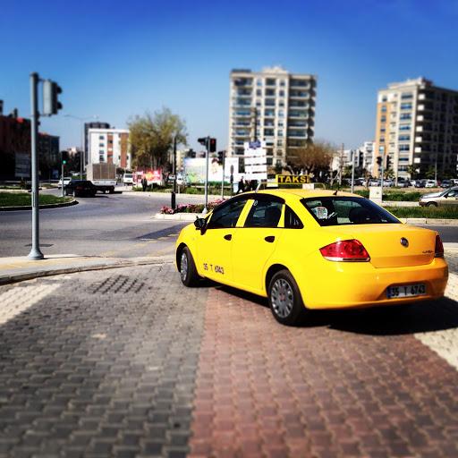 Pelit Taksi