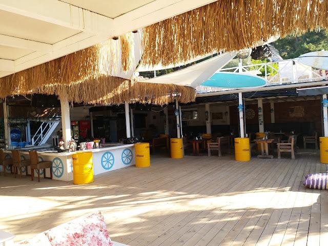 Golden Sand Beach Club