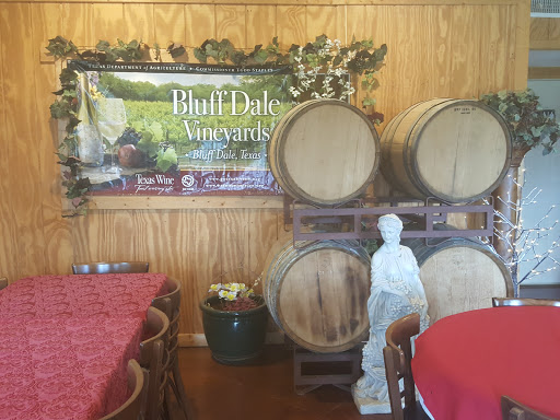 Winery «Bluff Dale Vineyards», reviews and photos, 5222 Co Rd 148, Bluff Dale, TX 76433, USA