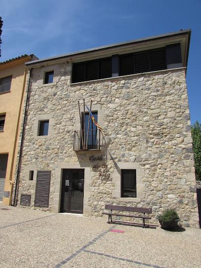 Ajuntament de Sant Martí de Llémena