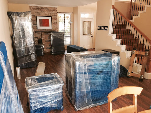 Texas Move-It - Houston Movers, 8414 Triola Ln, Houston, TX 77036, Mover