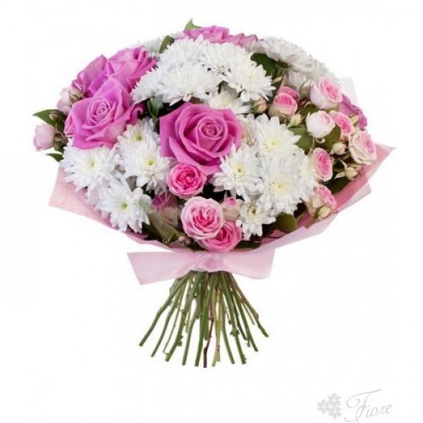 Доставка цветов николаевск, цветов