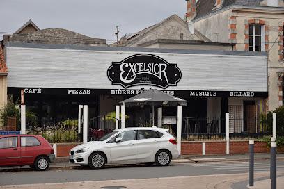 photo du restaurant L'excelsior