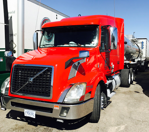 Slay Transportation Co., Inc., 5920 W Bay Rd, Baytown, TX 77523, Trucking Company