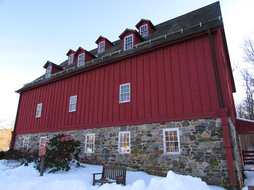 Historical Place «Jerusalem Mill», reviews and photos, 2813 Jerusalem Rd, Kingsville, MD 21087, USA