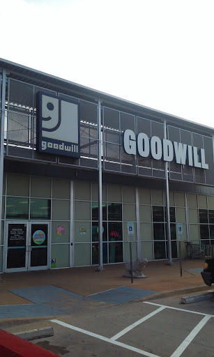 Goodwill Central Texas - Hutto, 560 US-79, Hutto, TX 78634, Thrift Store