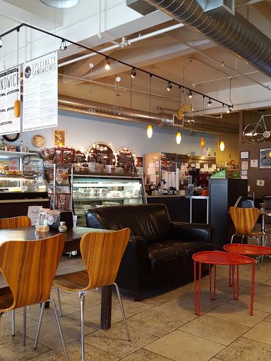 Coffee Shop «Hub Coffee», reviews and photos, 314 N Last Chance Gulch, Helena, MT 59601, USA