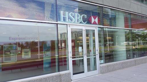 ATM (HSBC)