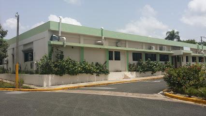Laboratorio Veterinario Central (LAVECEN)