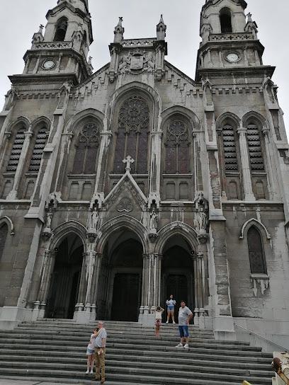 Iglesia Sabugo